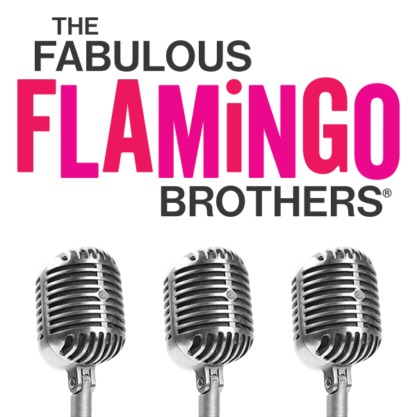 the fabulous flamingo brothers