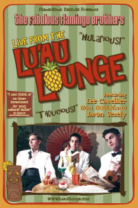 live from the lu'au lounge (2005)